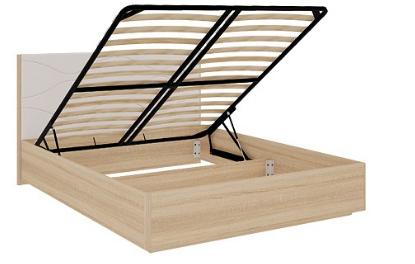 Кровать двуспальная Зара