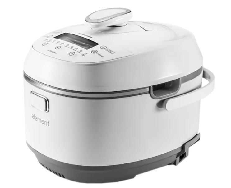 Мультиварка ELEMENT El'Chef 2 pressure FWA02PW