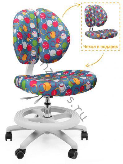 Детское ортопедическое кресло Mealux Duo-Kid Small
