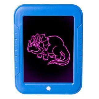 Волшебный планшет для рисования с подсветкой Magic Sketchpad