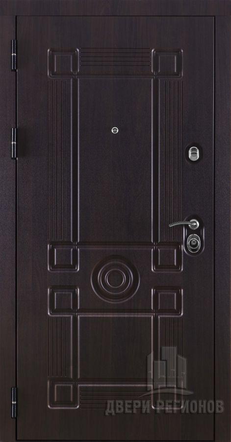 Дверь входная Легион, цвет vinorit almon 28, панель - легион цвет vinorit alon 25