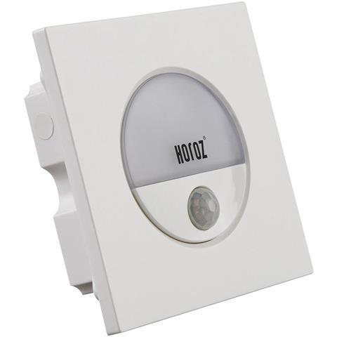 Встраиваемый светодиодный светильник Horoz Gold 079-025-0003