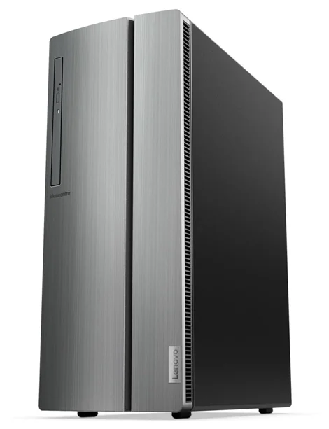 Игровой компьютер Lenovo IdeaCetnre 510A-15ICB (90HU005FRS) Mini-Tower/Intel Core i5-8400/8 ГБ/1 ТБ HDD/NVIDIA GeForce GTX 1050 Ti/DOS