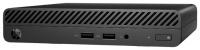 Настольный компьютер HP 260 G3 DM (5FY91ES) Tiny-Desktop/Intel Core i3-7130U/4 ГБ/256 ГБ SSD/Intel HD Graphics 620/DOS