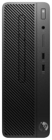 Настольный компьютер HP 290 G1 SFF (3ZE01EA) Intel Core i3-8100/8 ГБ/256 ГБ SSD/Intel UHD Graphics 630/Windows 10 Pro