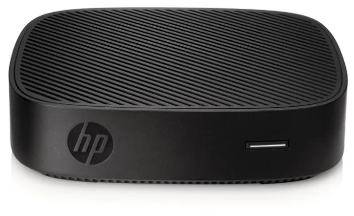 Тонкий клиент HP t430 (3VQ03AA) Tiny-Desktop/Intel Celeron N4000/2 ГБ/Intel UHD Graphics 600/Ubuntu