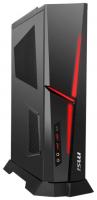 Игровой компьютер MSI Trident A 9SC-080RU (9S6-B92611-080) Mini-Tower/Intel Core i5-9400/8 ГБ/128 ГБ SSD+1 ТБ HDD/NVIDIA GeForce RTX 2060/Windows 10 Home