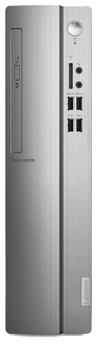 Настольный компьютер Lenovo IdeaCentre 310S-08ASR (90G9006JRS) Mini-Tower/AMD A9-9425/8 ГБ/1 ТБ HDD/AMD Radeon R5/DOS