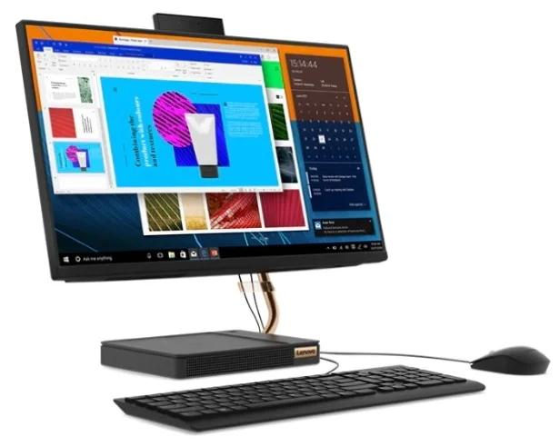"""Моноблок 23.8"""" Lenovo IdeaCentre AIO A540-24API"""
