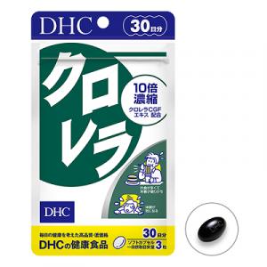 DHC Хлорелла на 30 дней