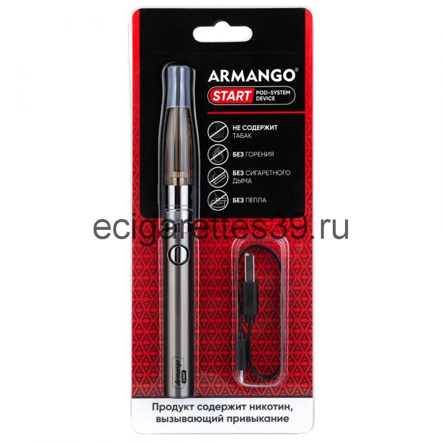 Электронная сигарета Armango Start 350 mah