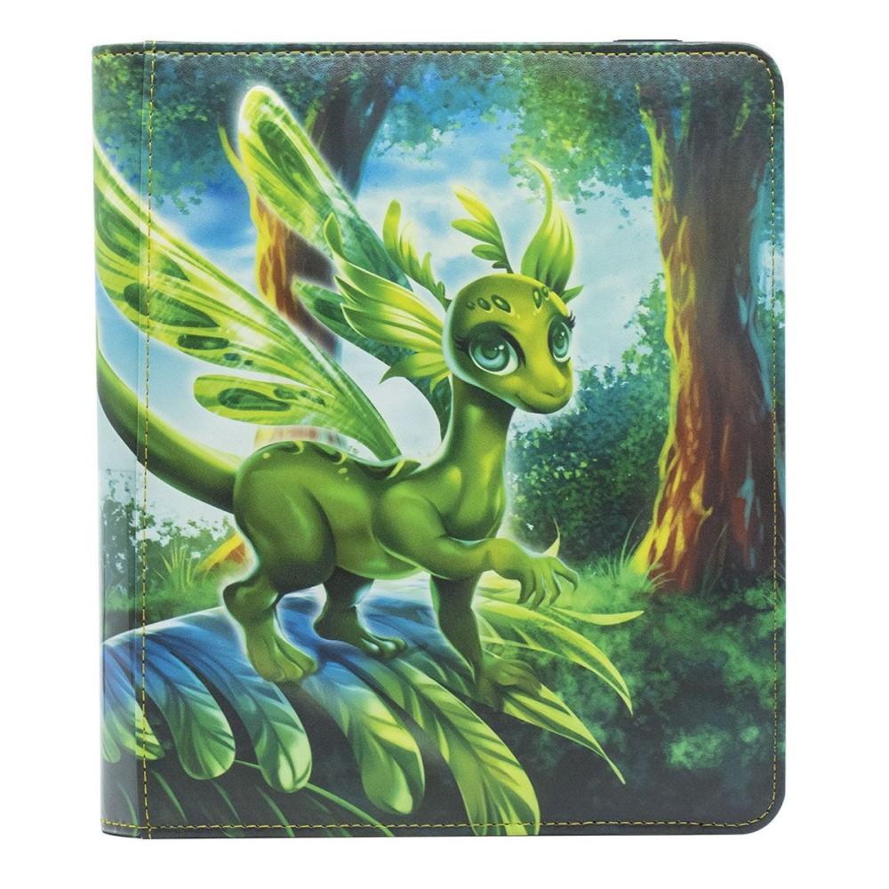 Портфолио Dragon Shield - Olive 'Peah'