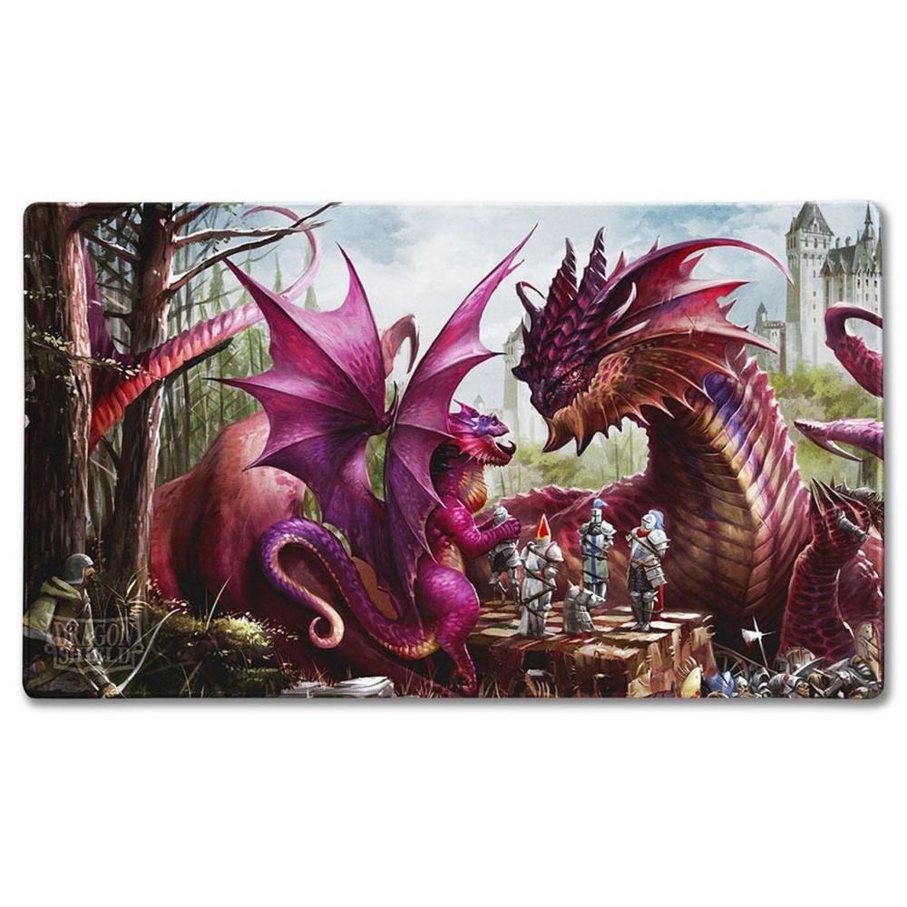 Игровое поле Dragon Shield - Father's Day Dragon