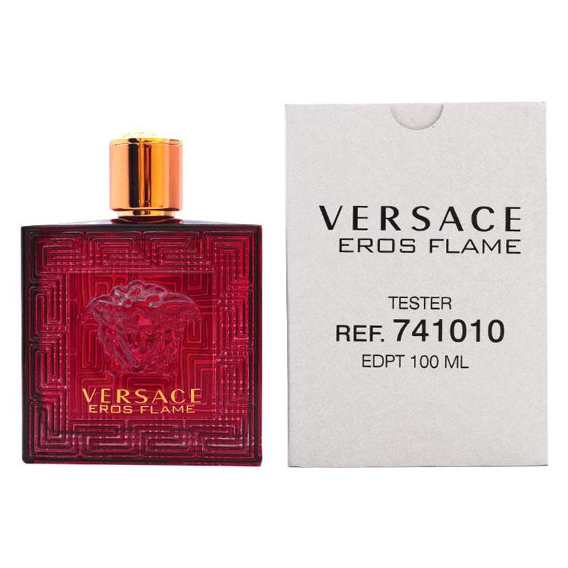 Tester Versace Eros Flame 100ml