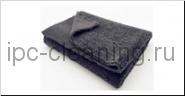 Микрофибра (car dryind towel цвет серый 380гр м)
