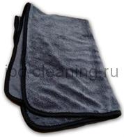 Микрофибра (Dry body car цвет серый 560гр м)