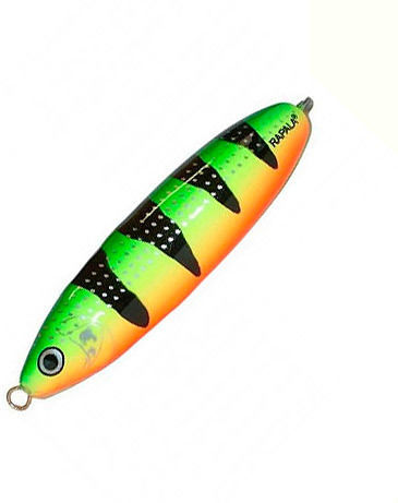 Блесна Rapala Minnow Spoon RMS FT незацепляйка