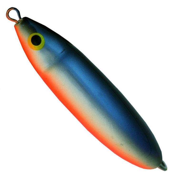 Блесна Rapala Minnow Spoon RMS SD незацепляйка
