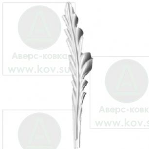 "5176.01 ""Лист ""Струна"""