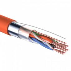 кабель витая пара Rexant FTP 4PR 23AWG, CAT 6