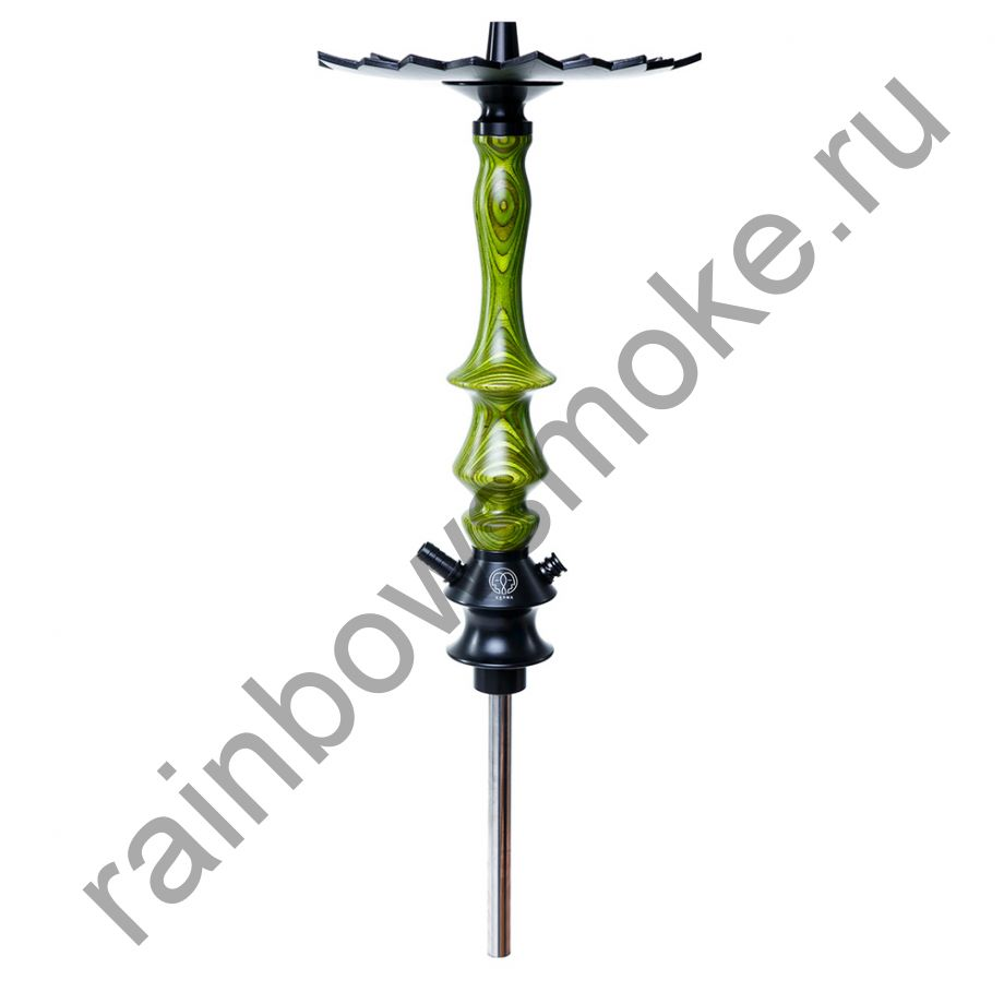 Кальян Karma Hookah - Model 3.3 Зеленый