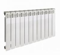 Радиатор FIRENZE AL 500/80 A21 00-00010174 (12 секций)
