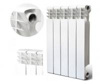 Радиатор FIRENZE 500/80 FB20/21 BIMETAL (10 секций)