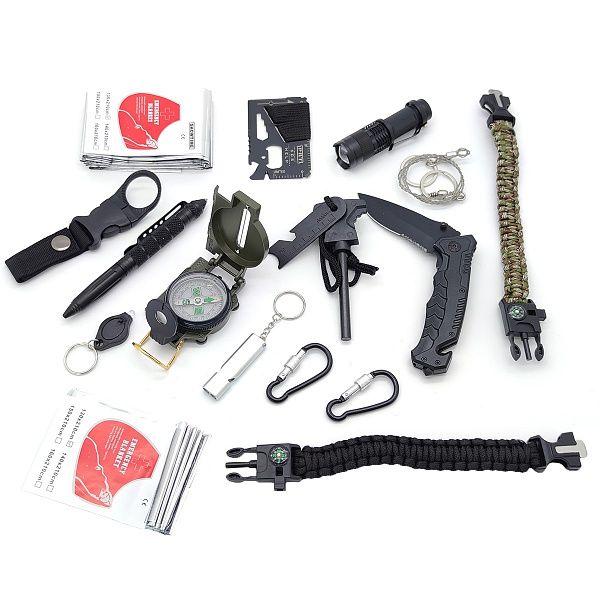Патриот PT- TRS07 набор для выживания