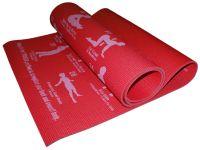 Коврик для йоги. Цвет красный., артикул 29149