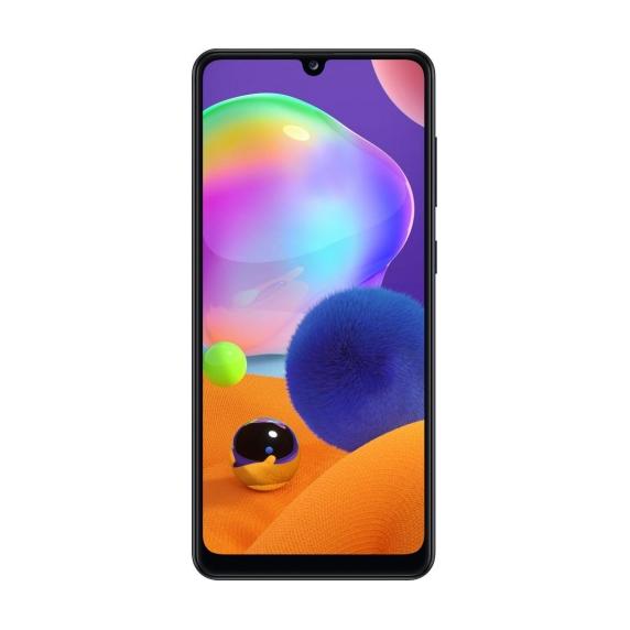Samsung Galaxy A31 128 ГБ (черный)