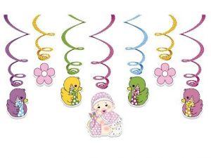 Спиральки Малыш