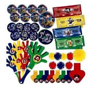 Игрушки для призов (48 шт)