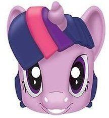 Маска My Pony пластик