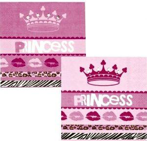 Салфетки Princess (12 шт)