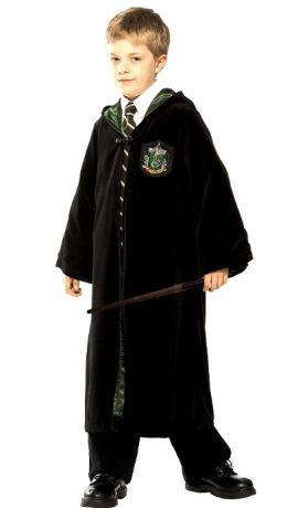 Костюм Гарри Поттера с подкладкой (135-145 см)