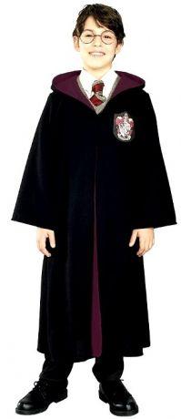 Костюм Гарри Поттера с подкладкой (рост 155-165 см)
