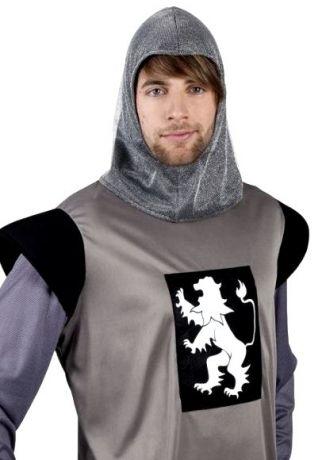 Капюшон Рыцарь