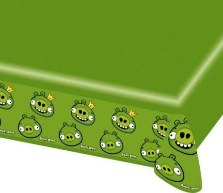 Скатерть Angry Birds