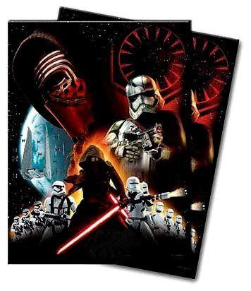 Скатерть Звездные войны