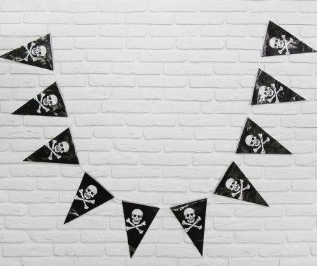 Гирлянда Пират