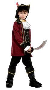 Костюм Пирата с кафтаном (дет.  M)