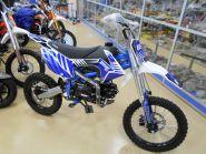 BSE MX 125 17/14 Racing Blue