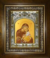 Влахернская Икона Божией Матери (14х18)