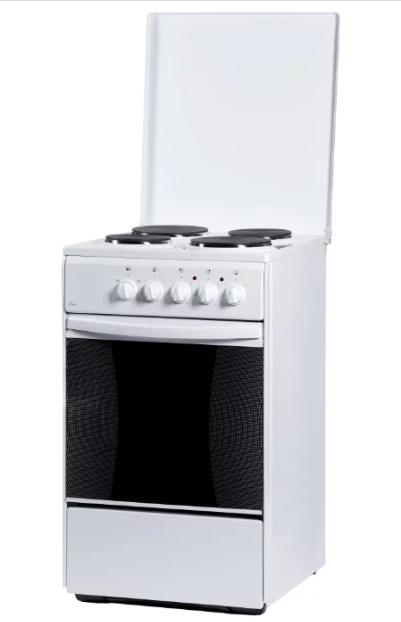 Электрическая плита FLAMA AE1401W