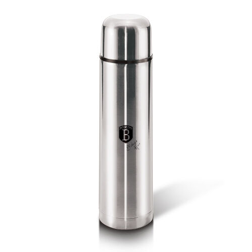 BH-1981 Black Silver Line Термос 0,5л