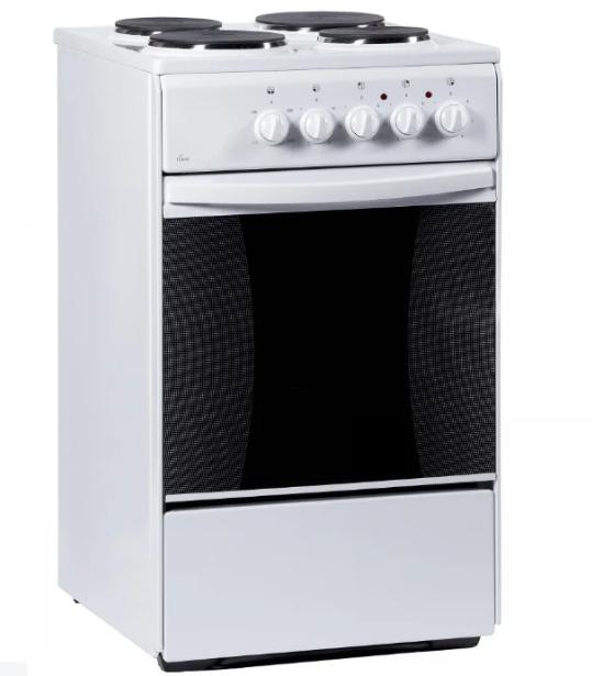 Электрическая плита FLAMA AE1406W