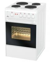 Электрическая плита FLAMA AE1403W