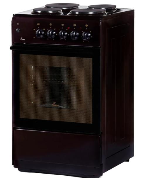 Электрическая плита FLAMA AE1403B