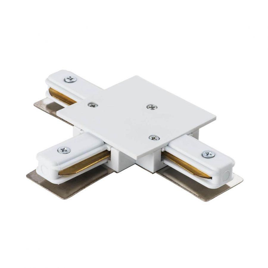 Коннектор T-образный Lightstar Barra 501136