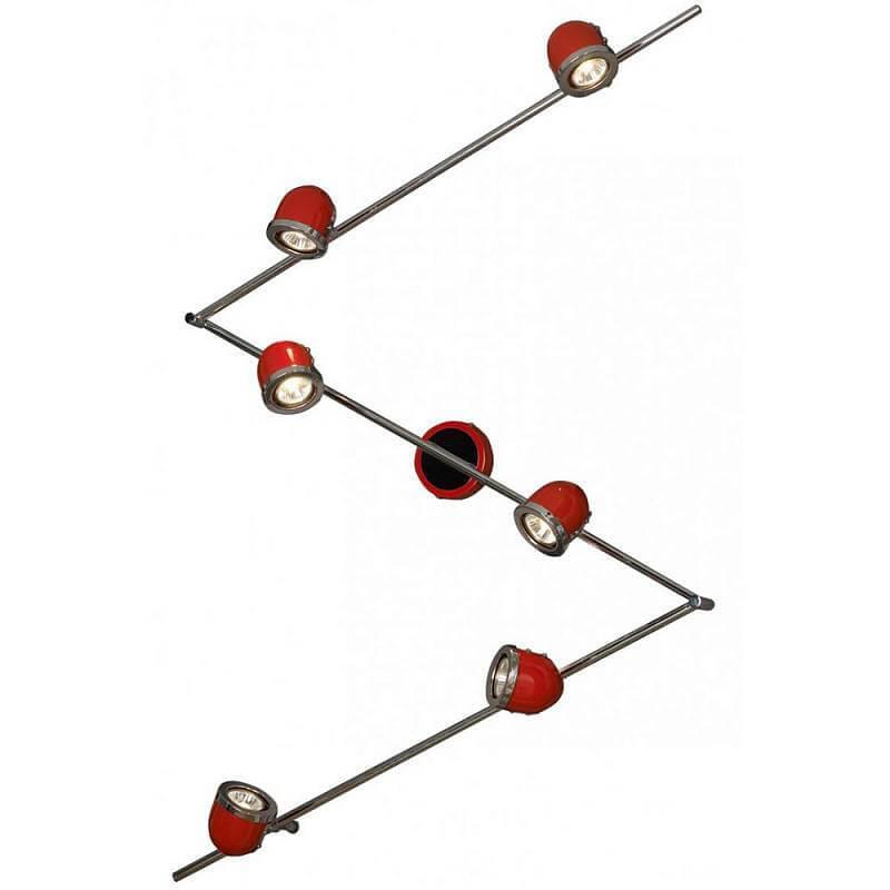 Трековая система Lussole Tivoli GRLSN-3109-06